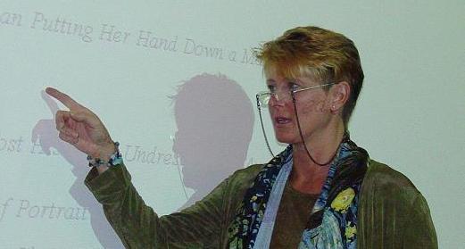 Susan Slater-Tanner